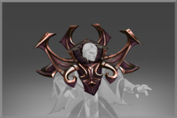 Cosmetic icon Dark Artistry Pauldrons.png