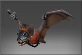 Flame Bat