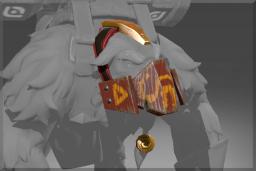 Cosmetic icon Golden Reel Guardian Helmet.png