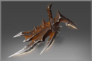Blade of the Sanguine Spectrum