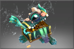 Cosmetic icon Flopjaw the Boxhound.png