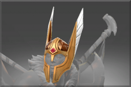 Cosmetic icon Immortals Pride Helm.png