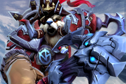 Cosmetic icon Brawler of the Glacier Sea Loading Screen.png