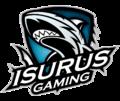 Team icon Isurus Gaming.png