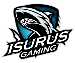 Team icon Isurus Gaming.png