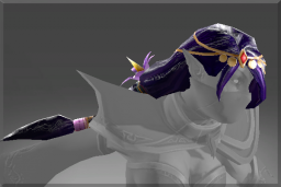Cosmetic icon Headpiece of the Deadly Nightshade.png