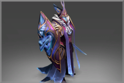 Cosmetic icon Hush of Eternal Night.png