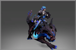 Cosmetic icon Redemption of the Raidforged Rider.png