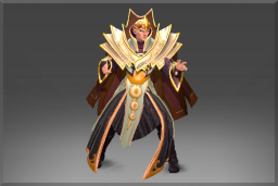 Cosmetic icon Mnemonus Arcanus Set.png