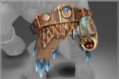 Belt of Forgotten Epoch
