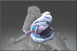 Cosmetic icon Guard of the Tundra Warden.png