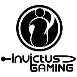 Team logo Invictus Gaming.png