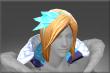 Frostiron Sorceress Brooch