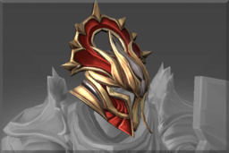 Cosmetic icon Helm of the Wurmblood.png