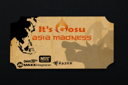 Cosmetic icon It's Gosu Asia Madness.png
