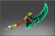 Blade of Eternal Reign