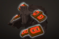 Cosmetic icon Itinerant's Studded Bracer.png