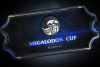 Megalodon Cup Season 2 Ticket