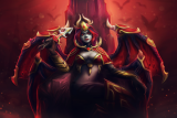 Sanguine Royalty Loading Screen