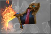 隱燃之賢臂甲
