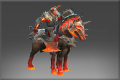 Cosmetic icon Embers of Endless Havoc Set.png
