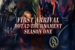 Cosmetic icon First Arrival Dota 2 Tournament Season 1.png