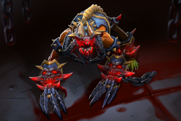 Cosmetic icon Torment of the Chainbreaker.png