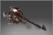 Axe of the Wrathful Annihilator