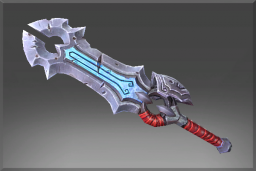 Cosmetic icon Blade of the Chiseled Guard.png