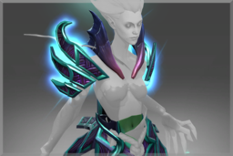 Cosmetic icon Covers of the Merqueen.png