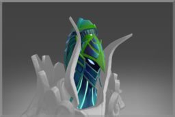 Cosmetic icon Hood of Diviner's Embrace.png