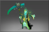 Relics of the Putrid Pontiff Set