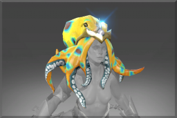 Cosmetic icon The Crown of the Sea Empress.png
