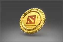 Cosmetic icon Treasure Redemption Token.png