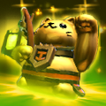 Golden Fortune's Tout Healing Ward icon.png