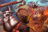 Загрузочный экран: Ascendant Brewmaster