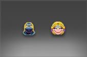 Emoticharm 2015 Emoticon Pack 7