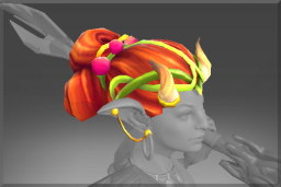Cosmetic icon Araceae's Tribute Hair.png