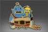 Pin: Ogre Magi