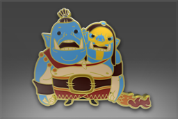 Cosmetic icon Pin Ogre Magi.png