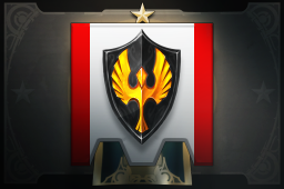 Cosmetic icon Team Pennant Empire.png