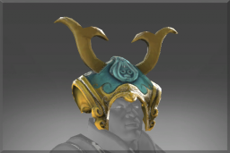 Cosmetic icon Desert Gale Helmet.png