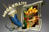 Мега-убийства: Bristleback