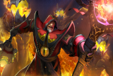 Fiend Summoner Loading Screen