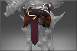 Cosmetic icon Belt of the Conquering Tyrant.png