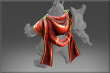 Regalia of the Bonelord Cape