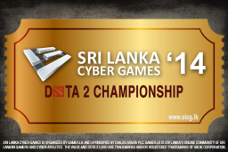 Cosmetic icon Sri Lanka Cyber Games (SLCG) 2014.png