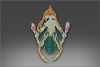 Коллекционный значок: Naga Siren