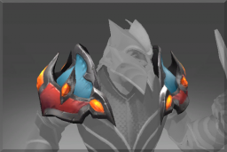Cosmetic icon Fire Tribunal Shoulders.png