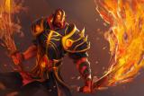 Teacher of the Flame Loading Screen
